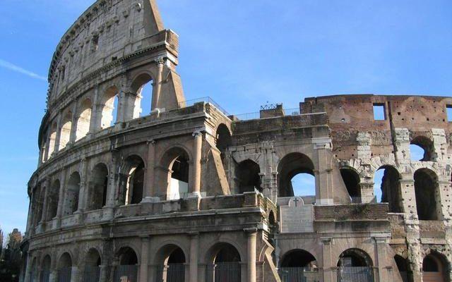 Poznávací zájezdy Řím